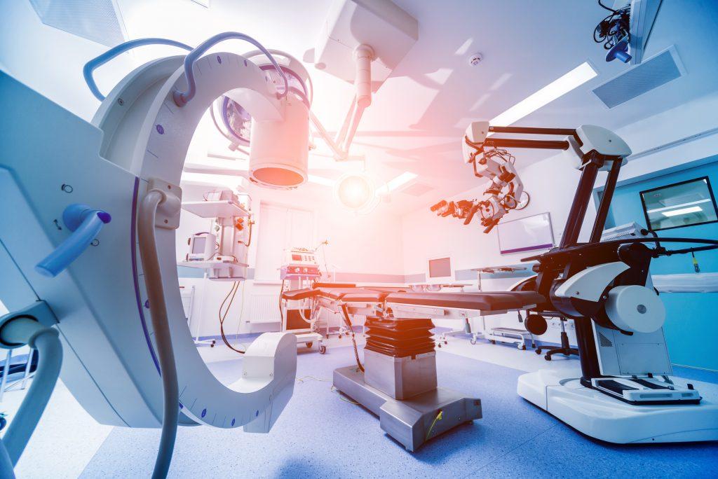 x-ray technology